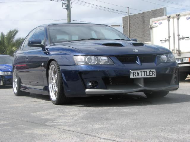 500RWKW VY HSV CLUBBY Rattler011