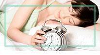Terlalu banyak tidur? No way Tidur2