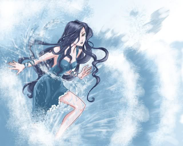 Senshi Sailor Rigel - Orion Senshi 333482
