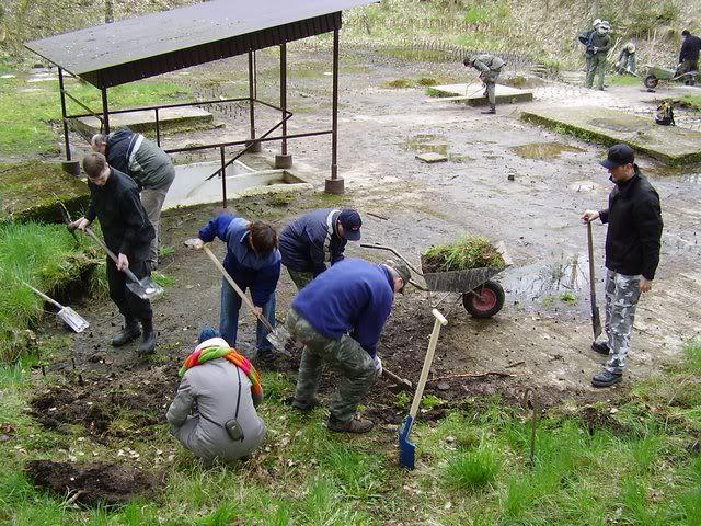 """Odkrywanie """"Norda"""" (kwiecień 2008) P4190090"""