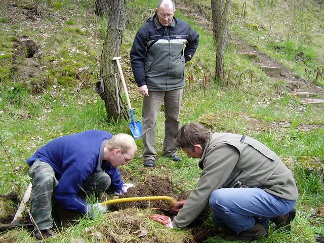 """Odkrywanie """"Norda"""" (kwiecień 2008) P4190096"""