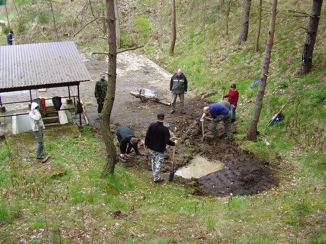 """Odkrywanie """"Norda"""" (kwiecień 2008) P4190104"""