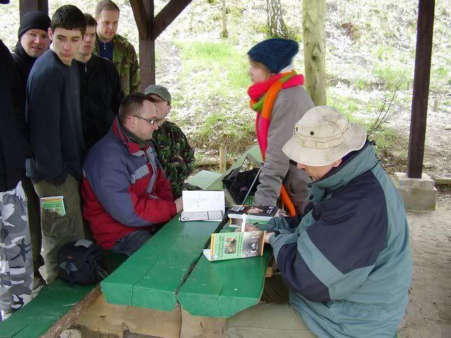 """Odkrywanie """"Norda"""" (kwiecień 2008) P4190162"""