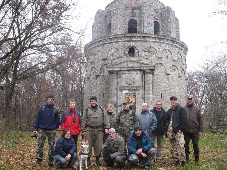 2 lata działalności forum. Fotorelacja z wyprawy do Polic (listopad 2010) IMG_7412