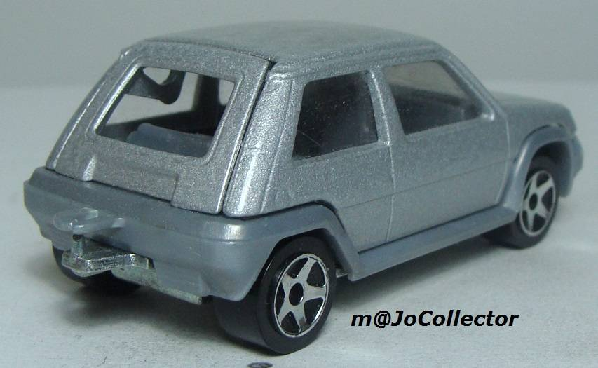 My Majorette Models with Modified Wheels 205.5%20Renault%205%20II%20Supercinq%20GT%20Turbo%2014