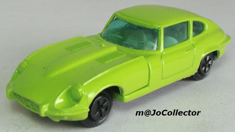 My restored Majorette Models 207.1%20Jaguar%20Type%20E%20V12%2001