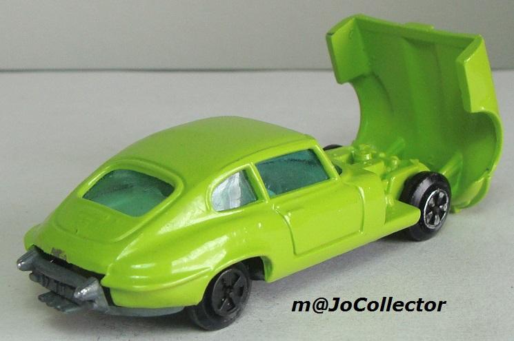 My restored Majorette Models 207.1%20Jaguar%20Type%20E%20V12%2003