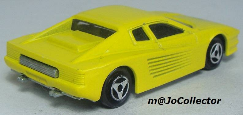 My Majorette Models with Modified Wheels 211.4%20Ferrari%20Testarossa%2002