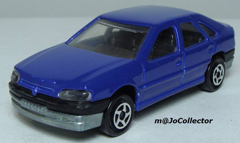 My Majorette Models with Modified Wheels 221.4%20Renault%20Safrane%2005