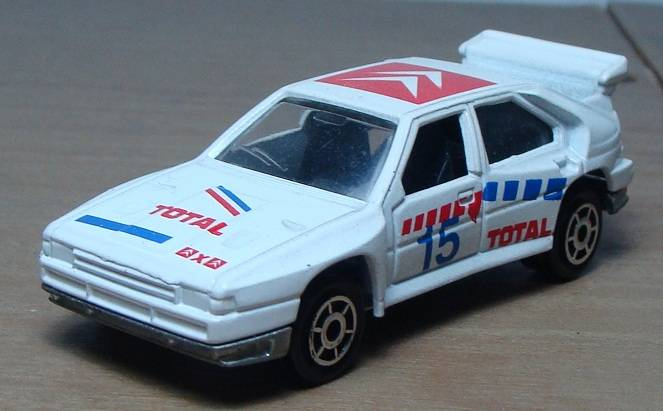 My Majorette Models with Modified Wheels 225.2%20Citroeumln%20BX%204TC%2008