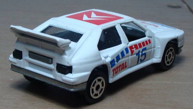 My Majorette Models with Modified Wheels 225.2%20Citroeumln%20BX%204TC%2009