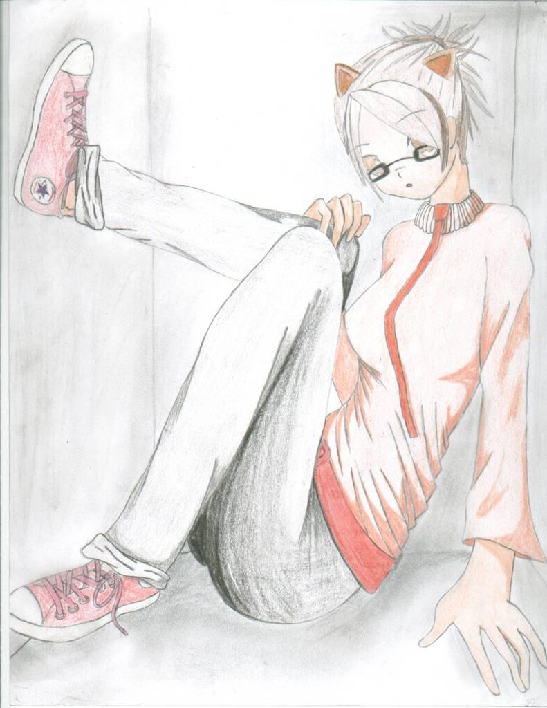 Arte en el anime 31151984
