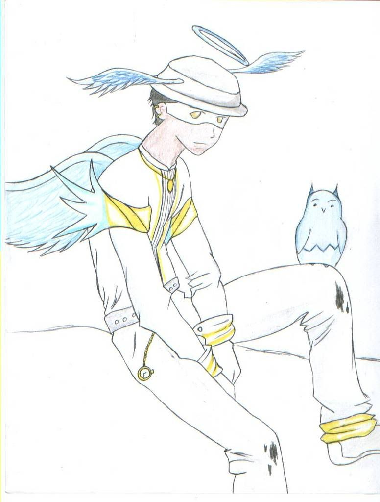 Arte en el anime 3E918738
