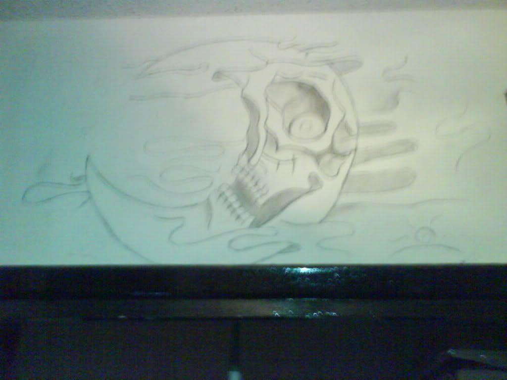 Arte en el anime DSC01326