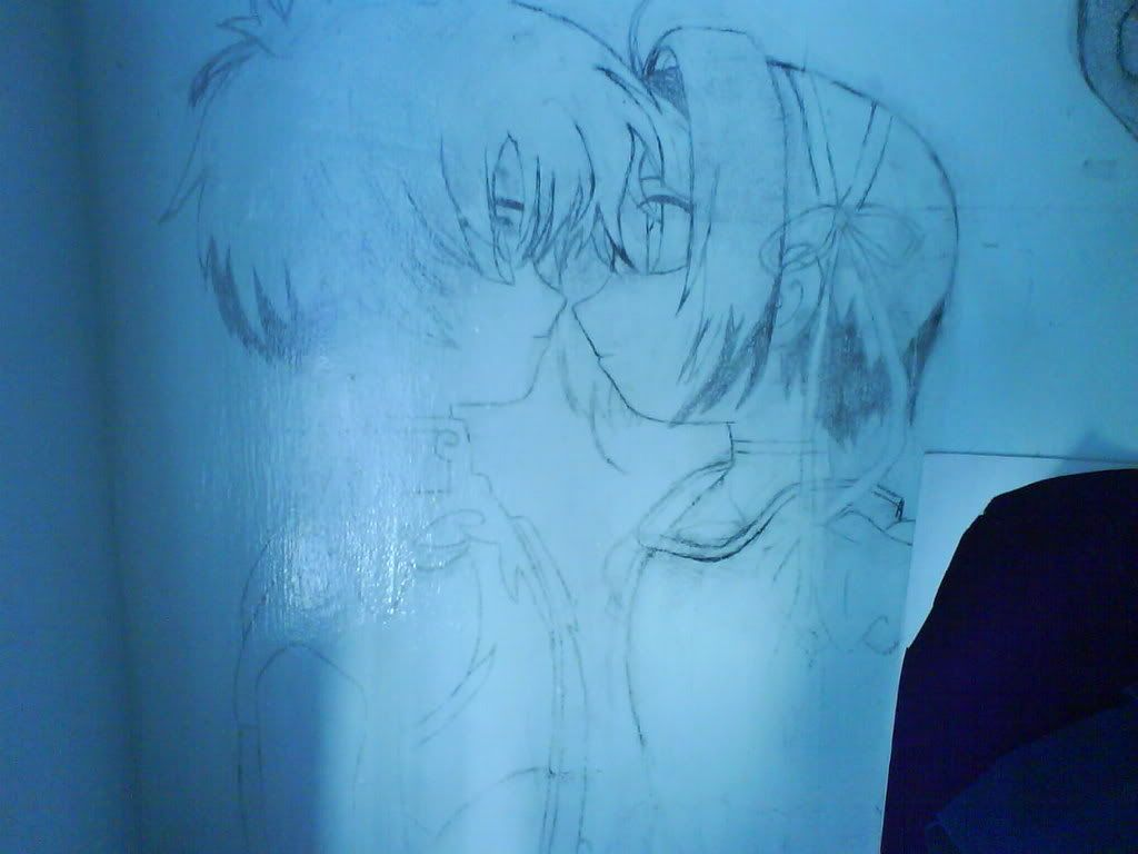 Arte en el anime DSC01327