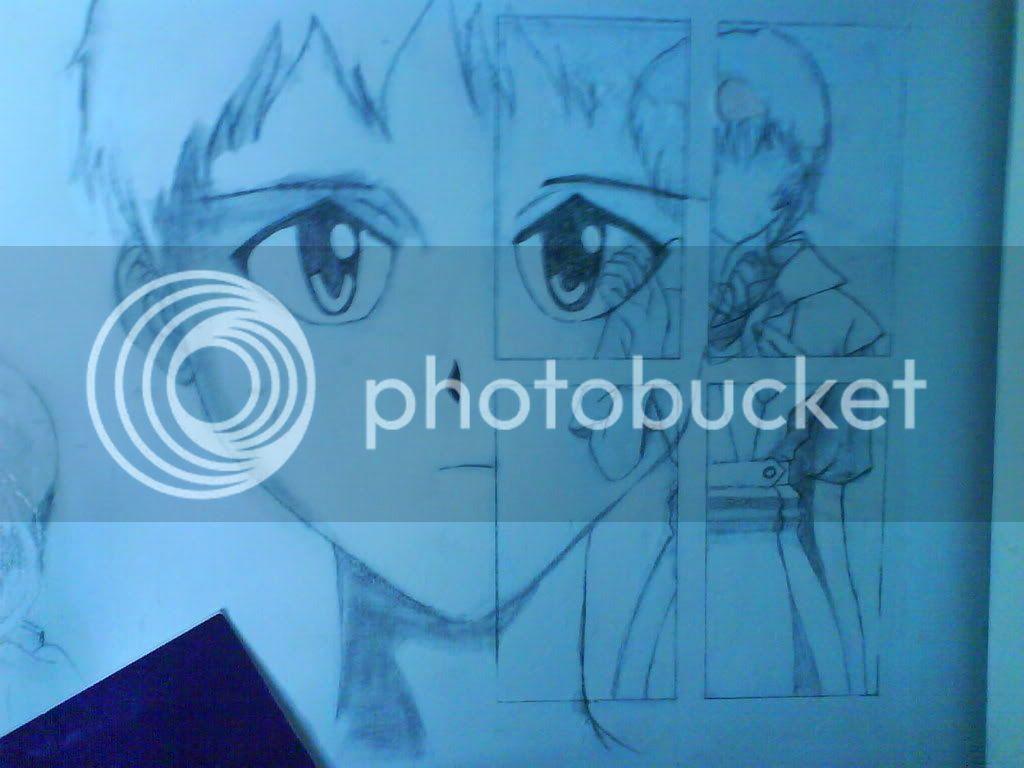 Arte en el anime DSC01328