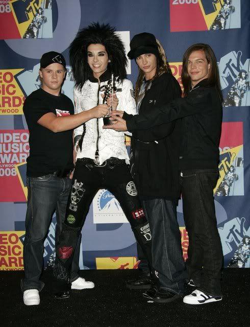 VMA 2008: Vota por Tokio Hotel! TI4U_u1221045185