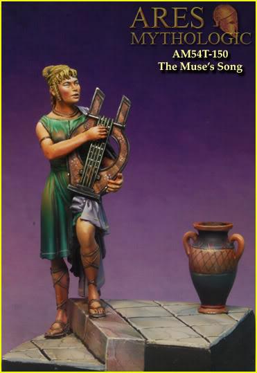 Novedad Ares Mythologic Themusessong80-1