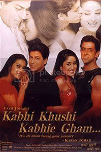 Posters Oficiales K3G