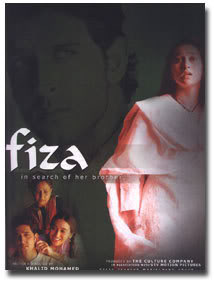 Posters oficiales Fizapost