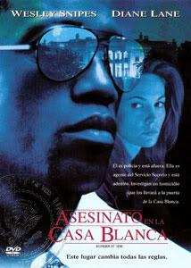 Wesley Snipes Asesinato-en-la-casa-blanca-1997