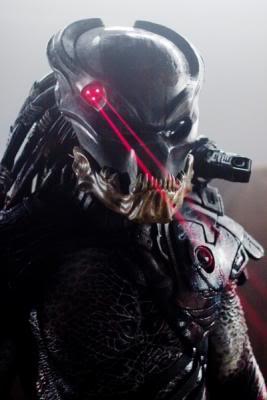 Predators (Depredador 3) BlackPredator
