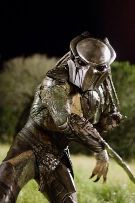 Predators (Depredador 3) Falconer