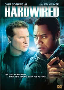 Jean-Claude Van Damme - Página 15 Hardwired