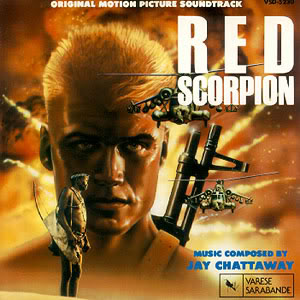 Red Scorpion (1988) (BSO) RedScorpion