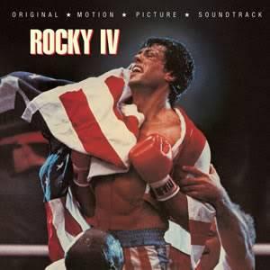 Rocky IV (1985) (BSO) RockyIV