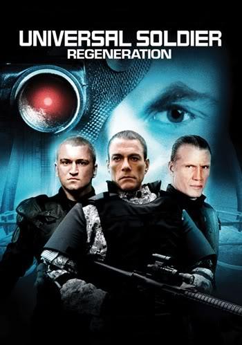 Universal Soldier: Regeneration (Soldado Universal: Regeneración) 2009 UniversalSoldierRegeneration
