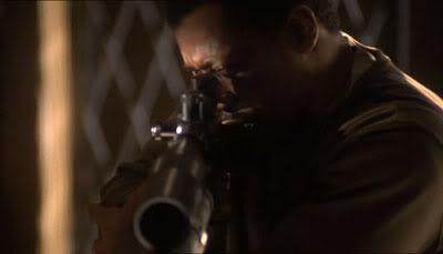 Filmografía de Wesley Snipes/ Filmes de Acción y Thrillers Wesley-Francotirador2