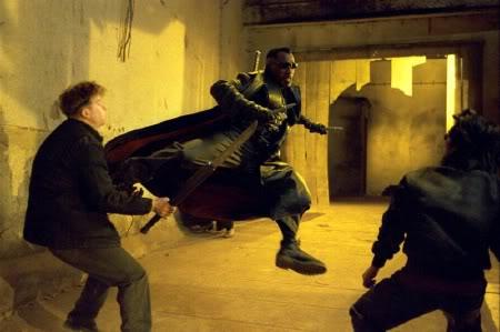 Filmografía de Wesley Snipes/ Filmes de Acción y Thrillers Blade_2_14
