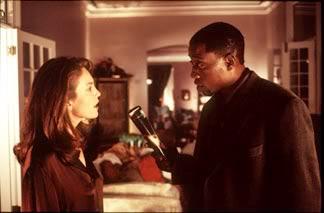 Filmografía de Wesley Snipes/ Filmes de Acción y Thrillers Murder1