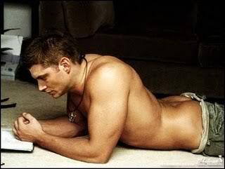 Dean Winchester Fan Forum. Why we love Dean?? Jensen-ackles-jensen-ackles-6505429