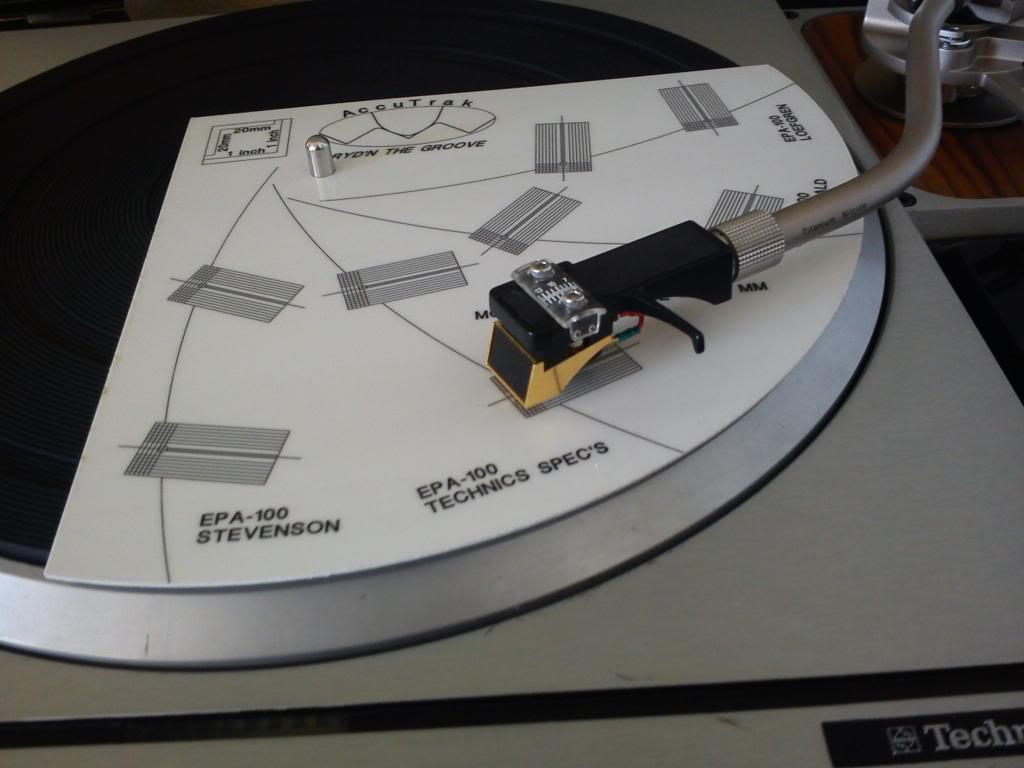 Headshell da Technics DSC00017_zps36d71f62