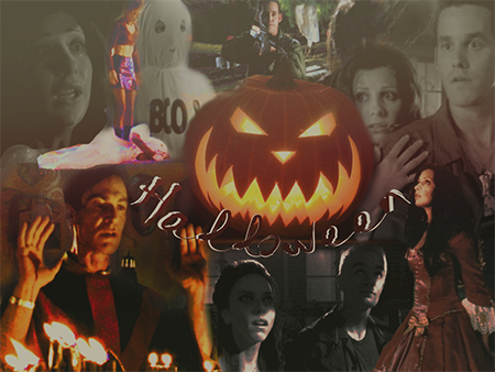 Slayertime wünscht Happy Halloween Halloween2
