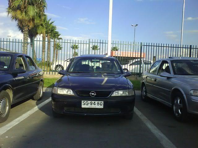 fotos del primer encuentro vectra en chile 317ibgzprimerencchile