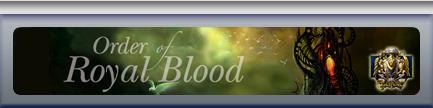 Order Of Royal Blood