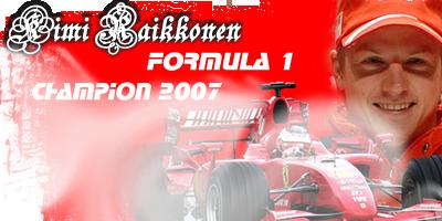 Kimi Raikkonen Signatures KimiRaikkonenImage1