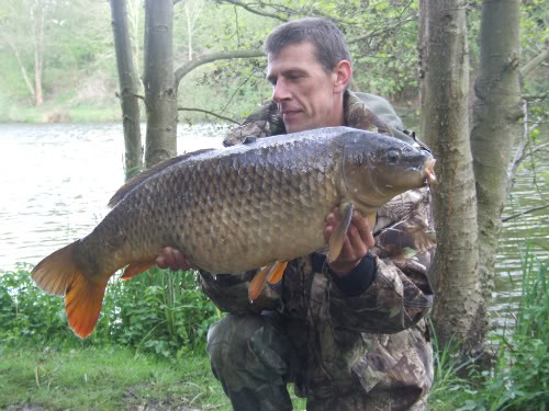 MARGIN FISHING  Cr2009