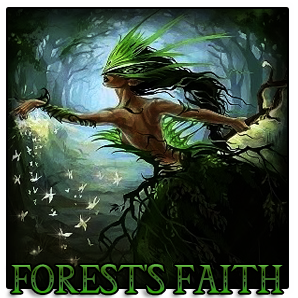 Tamnazir Dragmire ForestFaery