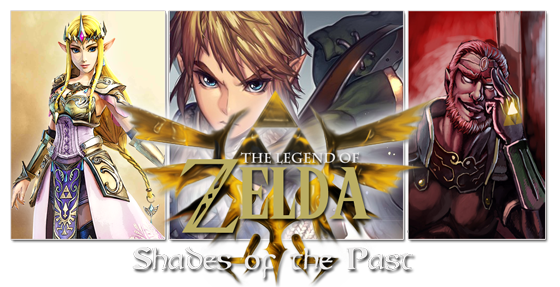The Legend of Zelda: Shades of the Past Shadesofpast_1