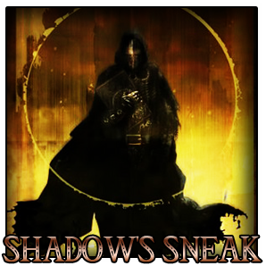 Blessings Information Shadow