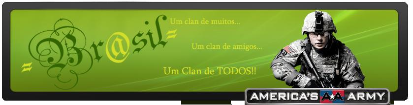 =Br@siL= Um Clan de Todos!!!