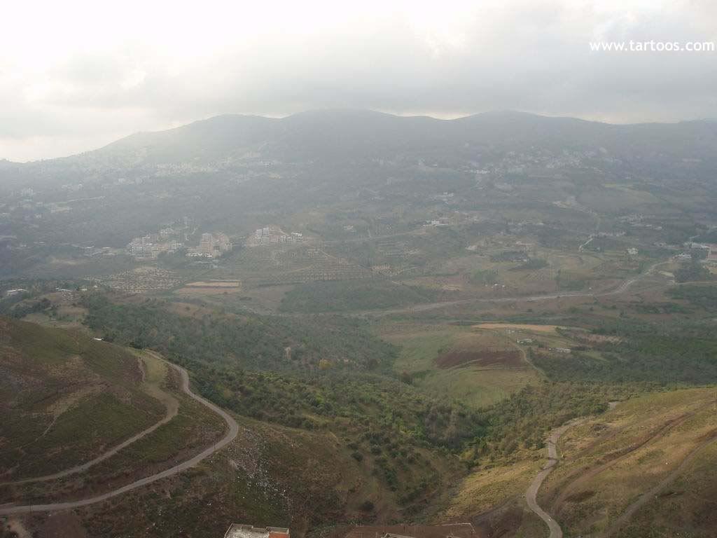 صور من قلعة الحصن Alhoson_castel202450820242