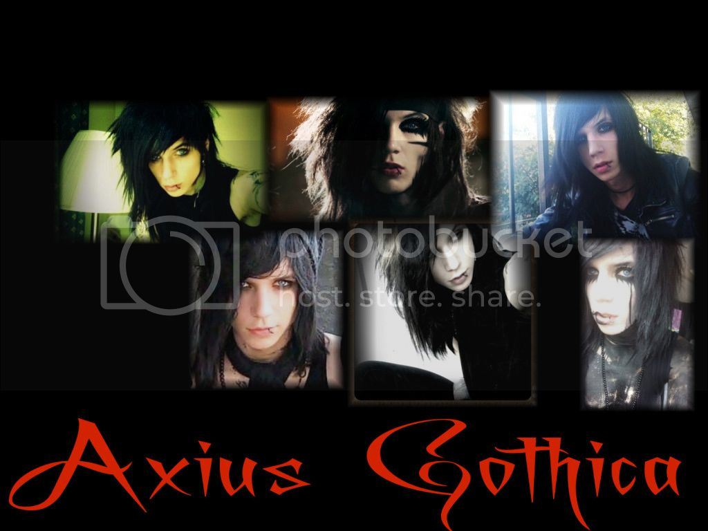 The Rebel Pack AxiusGothica