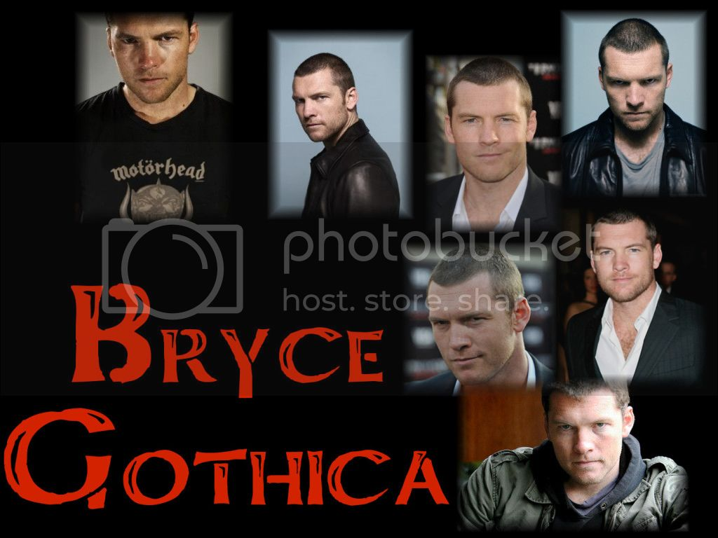 The Rebel Pack BryceGothica