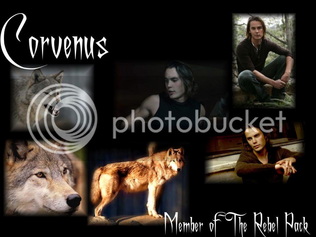 The Rebel Pack Corvenus-2