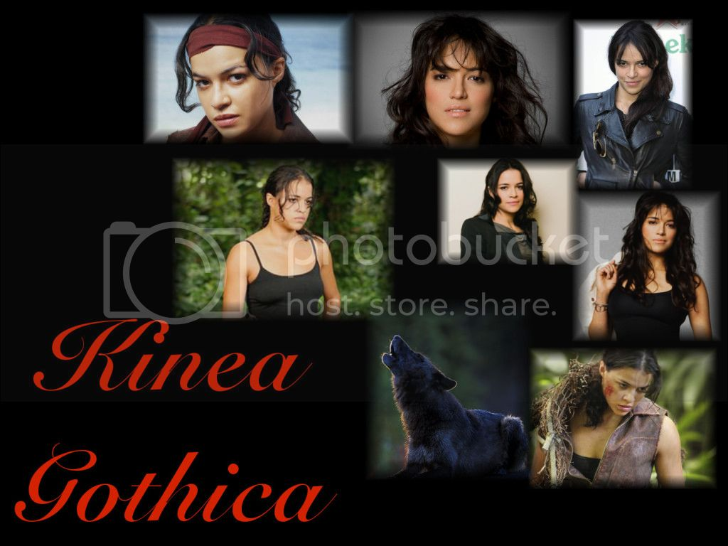 The Rebel Pack KineaGothica